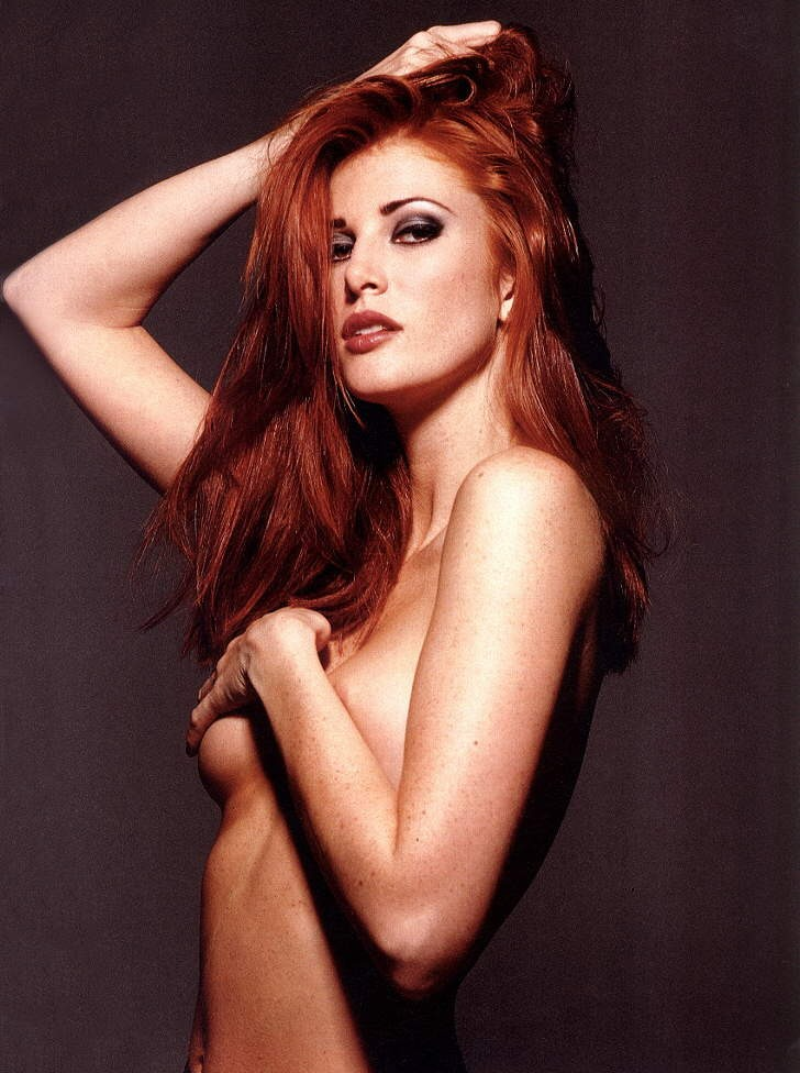 image Angie everhart sexual predator