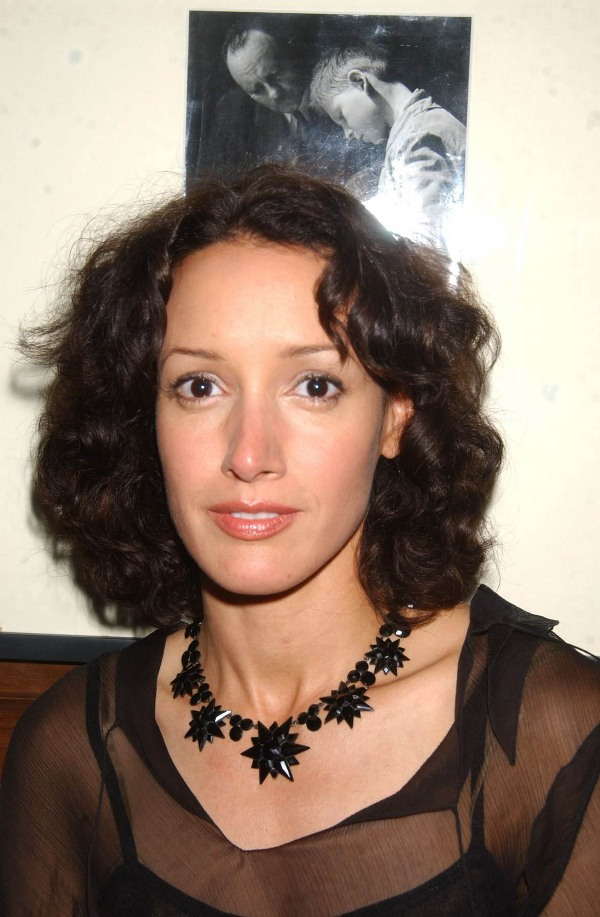Jennifer beals and ion overman the l word 03 1