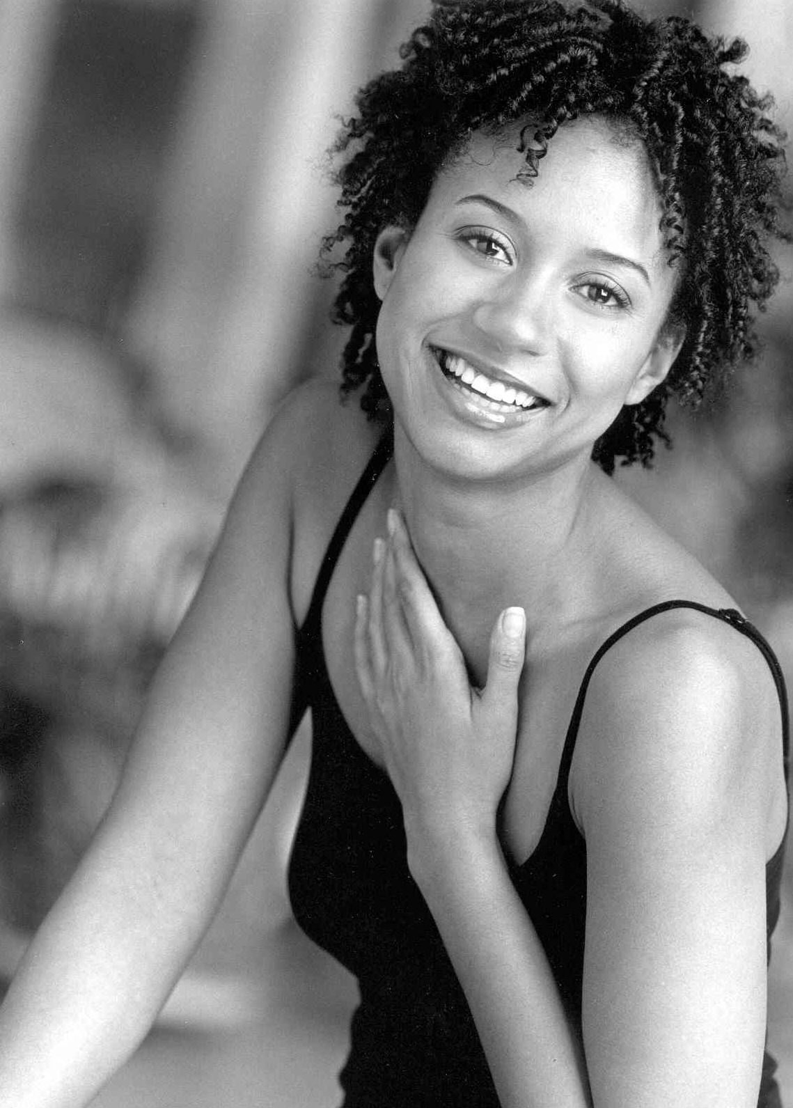 Tracie thoms porn movies