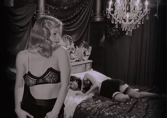 The Black Dahlia Nude Scenes - Naked Pics and Videos