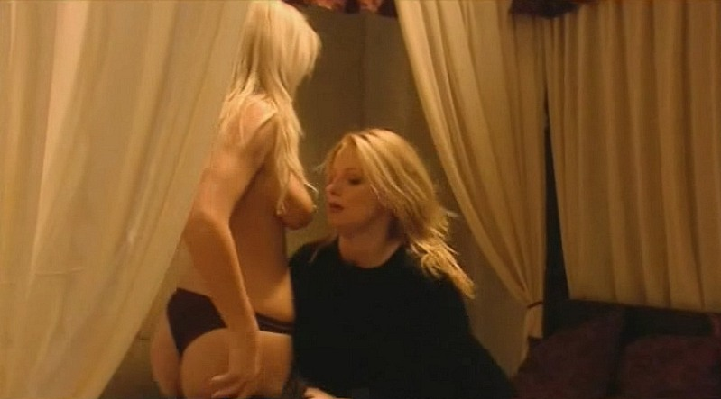 Bound tears lovely young woman tricked by policy slaved Part 2 4