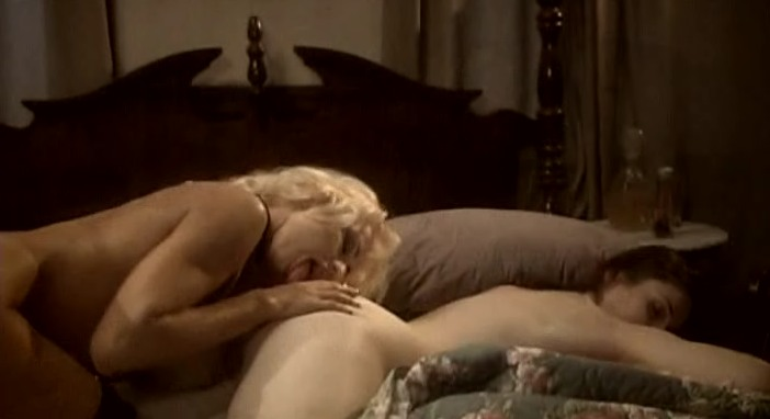 Casual concurrence countess dracula orgy of love