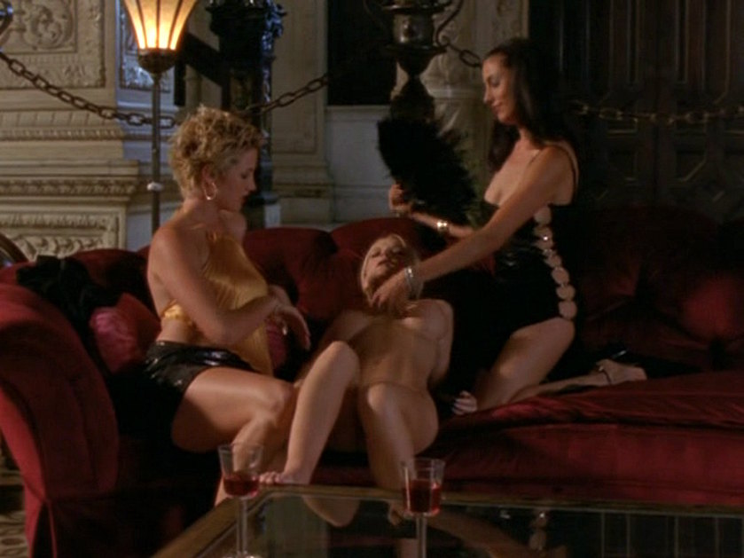 Carnal passion scene 2 ddf productions 2