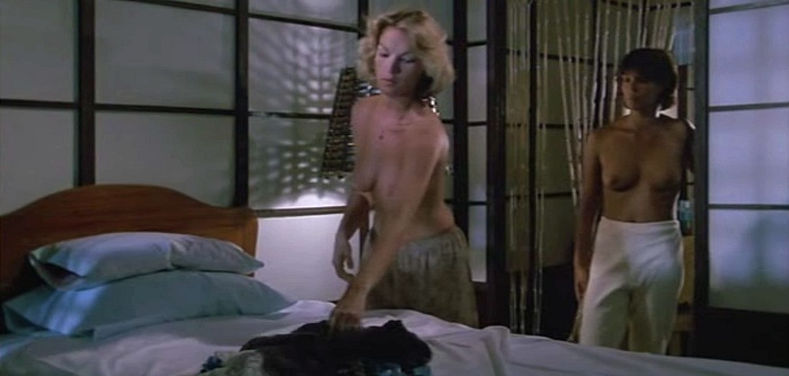 Brigitte lahaie and isabelle solar nudes from joy and joan - 2 part 1
