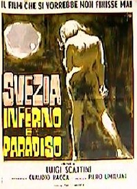 Svezia inferno e paradiso full movie